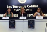 Las Torres de Cotillas acogerá el 'Certamen Dama y Caballero de Murcia'