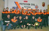El Ayuntamiento acuerda suscribir el convenio anual con la Agrupación de Voluntarios de Protección Civil