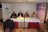 San Pedro del Pinatar acoge el II Encuentro de mujeres adictas en rehabilitación y familiares