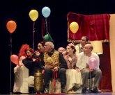 'El landó de seis caballos' de Víctor Ruiz Iriarte a cargo de la Compañía Teatro del Matadero