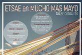 El festival Mucho Más Mayo selecciona 25 proyectos para incorporar a su programa de 2019