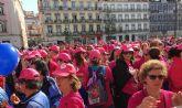 ELPOZO BienStar, patrocinador oficial de la Carrera de La Mujer de Lisboa