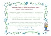 El alcalde remite un diploma tramitado por el Ratoncito P�rez a los niños a quienes se les cae un diente tras autorizar al roedor su salida excepcional a las calles de Totana