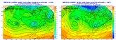 Alta probabilidad de tormentas localmente fuertes y con granizo