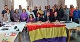 IU-verdes reune a sus cargos públicos municipales en Moratalla para analizar el desarrollo de sus programas de gobierno