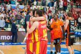 El UCAM Murcia vence y convence