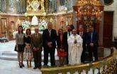 Bernabé ofrece el pregón del 475 aniversario de la canonización de San Ginés de la Jara
