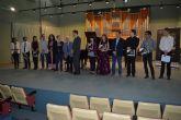 Marina Selvik y Vicente Prieto, ganadores del certamen internacional de piano celebrado en Murcia