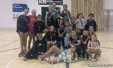 Totana acogi� el campeonato regional Solo Danza de patinaje