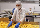 Patatas Rubio afronta la crisis de la COVID-19 fortaleciendo aún más sus protocolos sanitarios
