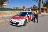 376 policías locales vigilarán los las carreteras del municipio durante el puente del 1 de mayo