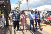 I Feria de Coleccionismo Puerto Marina de las Salinas