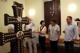 400 escolares participan en una jornada 'dulce' en el Museo de la Fiesta