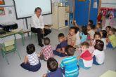4ª SEMANA DEL HOSPITAL: Taller Infantil de Pediatría