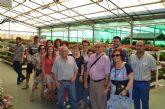La Semana del Medio Ambiente fomenta los jardines sostenibles