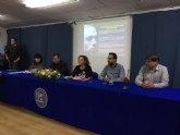 David Martínez reclama a la Consejería de Cultura que mantenga todas las líneas de TAFAD en el IES Mediterráneo