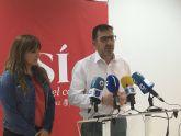 El PSOE vuelve a apostar decididamente por Lorca, con Marisol Sánchez como candidata al Congreso