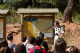 La Comunidad organiza actividades en los parques regionales para conmemorar el D�a Mundial del Medio Ambiente