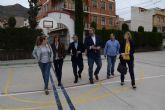 La Asamblea impulsa, a instancias del PP, la ampliación y reforma del colegio Antonio Molina de Blanca