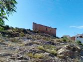 Ahora Murcia urge a actuar sobre el castellar de Churra, víctima del caos de la concejalía de urbanismo