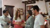 El PP asegura que trabaja por la promoción turística y cultural de Cieza