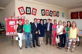 El alumno del IES Sanje, Antonio Riquelme, consigue ganar la MurciaSkill, de la Fase Regional de las Olimpiadas de FP Región de Murcia
