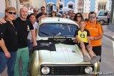 De Totana a Cardiff en un Renault 4