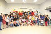 I Encuentro con la comunidad boliviana de Alhama de Murcia
