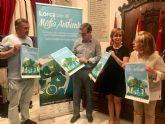 Lorca conmemora el Día Mundial del Medio Ambiente con más de una veintena de actividades para sensibilizar a la población sobre el cuidado del medio natural y el reciclaje