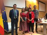 San Javier participó en el Comité de Seguimiento de las ayudas europeas a las EDUSI españolas