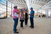 Una empresa local dedicada a la agricultura ecol�gica crear� cerca 100 puestos de trabajo