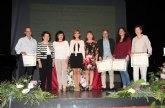 Autores de Ubrique, Santander, Totana y C�diz consiguen los premios del XXVIII Certamen Literario Regional y III Certamen Nacional de la Asociaci�n de Amas de Casa, Consumidores y Usuarios