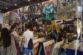 Arranca la primera edición del 'Manga Towers', que ofrece cerca de 300 actividades