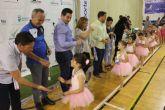 Más de 500 alumnos finalizan el curso de las escuelas deportivas municipales