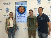 El Día del Minibasket concentrará mañana en San Javier a cerca de 1000 deportistas