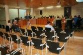 El Pleno manifiesta su apoyo institucional a la Comunidad de Regantes de Totana
