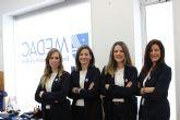 MEDAC busca más de 200 nuevos empleados