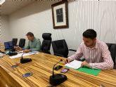 El Consejo Escolar Municipal se reunió el pasado viernes, 29 de mayo