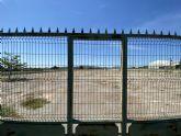 El levantamiento de la suspensión de los plazos administrativos permite al Ayuntamiento de Puerto Lumbreras requerir la limpieza de los solares a sus propietarios