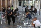 Bares y restaurantes podr�n abrir hasta la 1 de la madrugada desde ma�ana, ampliando una hora el cierre de la actividad no esencial