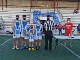 Molina Vipers se alza con el campeonato y el subcampeonato de la Liga de Football Flag de la Comunidad Valenciana