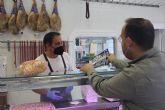San Pedro del Pinatar pone en marcha la campaña 'Ven, compra y vive nuestras fiestas'