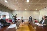 La Consejería de Educación garantiza los plazos previstos en materia educativa para el municipio de San Javier