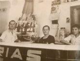 Rincones de Totana. Bar Miguel