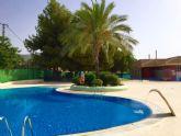 Ya te puedes bañar en la Piscina de Verano de Alhama