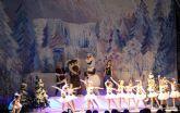 Puerto Lumbreras acoge el III Festival de Danza  a cargo de la Academia María Teresa Lazareno