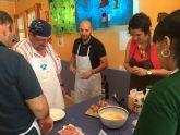 Deliciosa Jornada Gastronómica en Prometeo