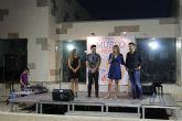 Las actuaciones de Pedro Contreras y Salva Ortega y Joana inauguraron ayer el ciclo de conciertos 'las Noches del Museo'