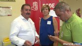 El PSOE-RM celebrará primarias a doble vuelta en septiembre para elegir al nuevo secretario general