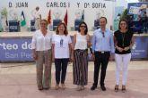 San Pedro del Pinatar reparte millones de euros en el Sorteo Extraordinario de Vacaciones de la Lotería nacional